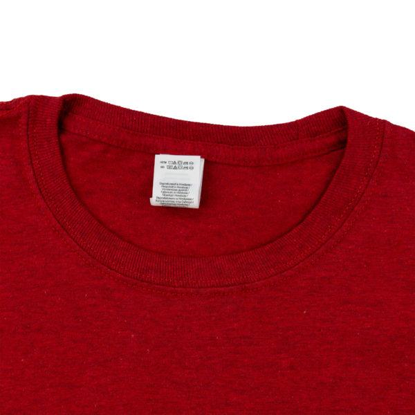 9f8897b58a73 Basic Damen T-Shirt farbig - bandshirt24.de